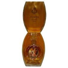 Vintage Perfume in Original Box Jean Desprez Paris France Bal & Versailles