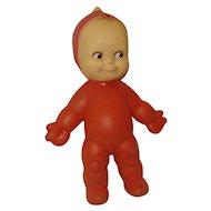 Vintage Kewpie Doll Ragsy