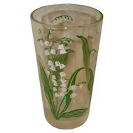 Boscul Peanut Butter Glass Lily of the Valley