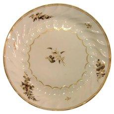 English Porcelain Dish ca. 1800