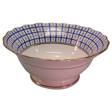 H & R Daniel Bowl ca.. 1840