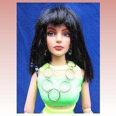 Vintage Robert Tonner Doll Nu Mood