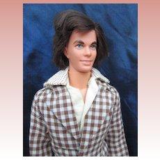 Vintage Mod Hair Ken