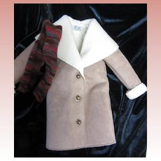 Tonner Tyler Wentworth Car Coat