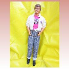 Mod Ken from 1980's