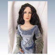 Tonner Arwen Evenstar Doll Complete in Original Box
