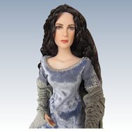 Tonner Arwen Evenstar Doll Complete in Original Box