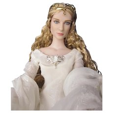 "Tonner ""Lord of the Rings"" LOTR Galadriel 16 inch"