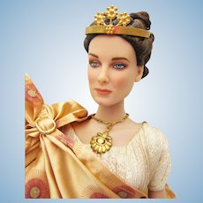Tonner Andromeda from Clash of the Titans in box