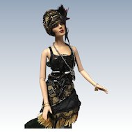 Tonner Roxie Doll from Chicago series