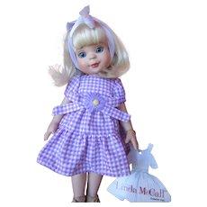 Robert Tonner Linda McCall in Original Box, Outfit