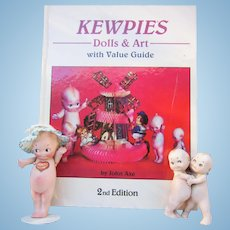 Kewpies Guide to Dolls and Art