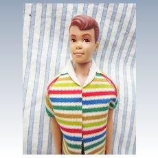 Vintage Mattel Allen in SS