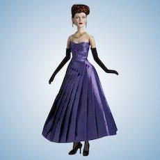 ROBERT Tonner Elegant Theatre de la Mode Royale doll