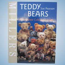Miller's Teddy Bears Collector's Guide