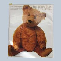Teddy Bear Encyclopedia for Collectors