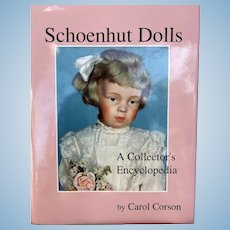 Identity Book about Schoenberg Dolls