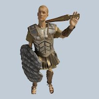 Tonner Perseus from Clash of the Titans