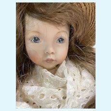 Shoulder Head of Effner doll