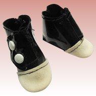 Vintage Madame Alexander Boots
