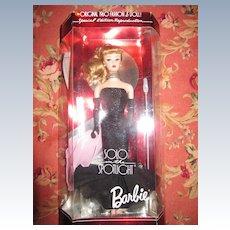 NRFB Blonde Barbie Solo in the Spotlight 1993