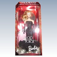 NRFB Blonde Barbie Solo in the Spotlight 1993
