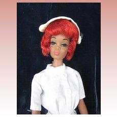 Vintage Mattel Julia, Barbie's friend