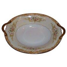Noritake Cereus 615 Oval Vegetable Bowl