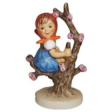 Hummel Geobel, Apple Tree Girl 141 3/0