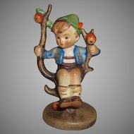Hummel Geobel, Apple Tree Boy 142 3/0