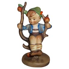 Hummel Geobel, Apple Tree Boy 142 3/0