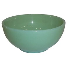 Fire King Jadeite Chili Bowls – 3 Available