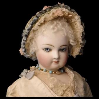 Fachon French Fashion Doll Hat