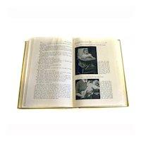 1944 The Baby Manual by Herman N. Bundsen MD Heartwarming!