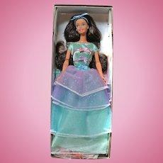 Spring Tea Party BARBIE Doll Caucasian #161771 Avon Exclusive Special Edition