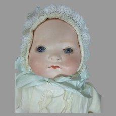 "7 1/2"" Armand Marseille Dream Baby"