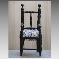 French Country Chair