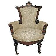 Antique Eastlake Chair