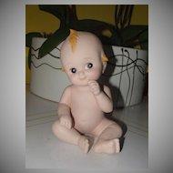 Lefton Kewpie Baby - b23