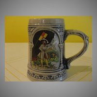 Gerz Great Explorers Mug - b26