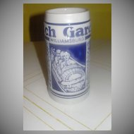 Busch Gardens Souvenir Beer Stein/mug - b31