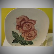 RedWing Lexington Mid-century Dinner Plates