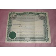 50 Shares San Antonio Oil and Natural Gas Co Stock Certificate #226