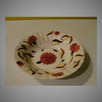 Blue Ridge ''Laura'' Round Vegetable Bowl