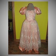 Enchanted Ball - Cotillion - Debutante - Prom - Quinceanera Gown