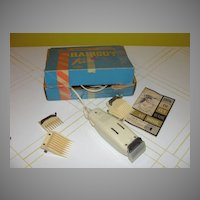 Manning Bowman ''Professional'' Haircut Kit - b28