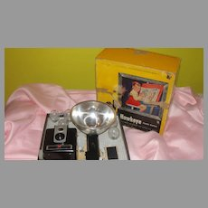 Kodak Brownie Hawkeye  No 171L Camera in Box - b47