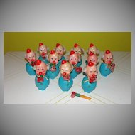 Send In the Clowns Party Favors - b46