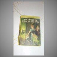 Nancy Drew Mystery Stories #25 The Ghost of Blackwood Hall by Carolyn Keene