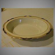 Spode ''Sutherland'' Oval Vegetable Bowl